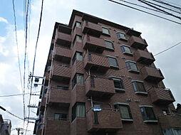 サンピア堀江[4階]の外観