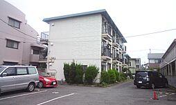第二エコーハイツ[3階]の外観