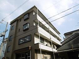 大扇コーポ 405号室[4階]の外観