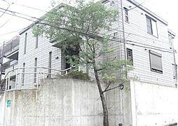 メゾンモンテベルデ[202号室]の外観