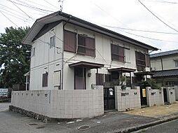 [タウンハウス] 兵庫県宝塚市小林3丁目 の賃貸【/】の外観