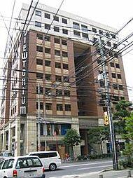 ビュートリアム平尾[9階]の外観