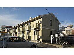 静岡県沼津市松長の賃貸アパートの外観