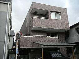 ベリーノ落合南長崎[2-B号室]の外観