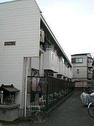 スッデンテンハイムゾンネ[105号室]の外観