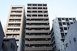 フォルム・ビストゥール博多[10階]の外観