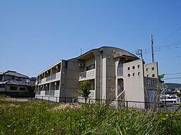 グランフォート大沼[102号室]の外観