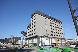 豊千ビル[3階]の外観