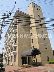 アルファコンフォート高松[4階]の外観