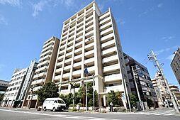 プライムメゾン東桜[3階]の外観