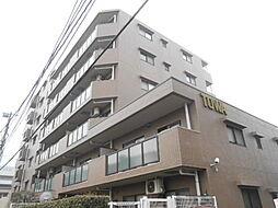 藤和シティコープ草加新田2[1階]の外観