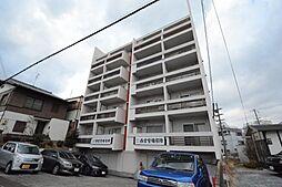 兵庫県西宮市甲子園三保町の賃貸マンションの外観