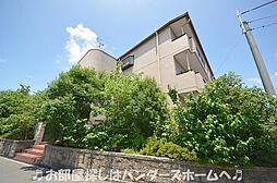 大阪府枚方市村野東町の賃貸マンションの外観