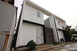 [一戸建] 福岡県古賀市花見東2丁目 の賃貸【/】の外観