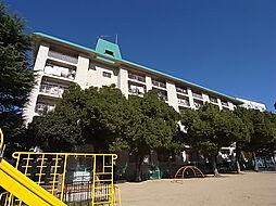 西芦屋グリーンハウス[204号室]の外観