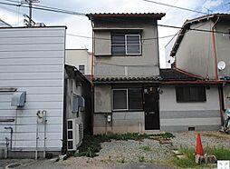 [テラスハウス] 大阪府箕面市百楽荘1丁目 の賃貸【/】の外観