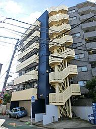 タウンコートカワマタ[5階]の外観