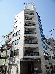 BAY TOWER OSAKA[7階]の外観