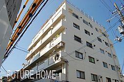 岡本南マンション[304号室]の外観