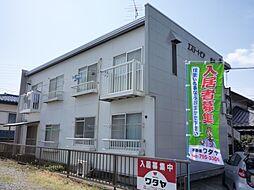 エステートピア田村[103号室号室]の外観
