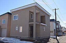 札幌市北区新琴似十一条15丁目