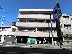大阪府堺市堺区向陵東町2丁の賃貸マンションの外観