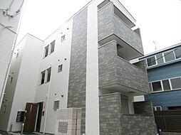 クリエオーレ・三ノ瀬II 203号室[2階]の外観