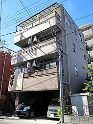 メゾン マロン(3F東南角)[3階]の外観