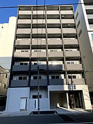 JR山手線 田町駅 徒歩13分の賃貸マンション