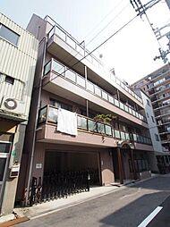 第3山菱マンション[4階]の外観
