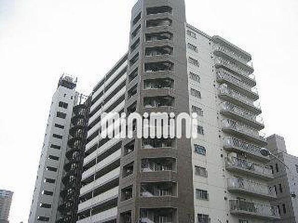新栄町ハイツ 12階の賃貸【愛知県 / 名古屋市中区】