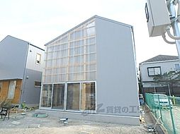 叡山電鉄叡山本線 茶山駅 徒歩10分の賃貸アパート