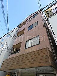 大阪府堺市堺区甲斐町東1丁の賃貸マンションの外観