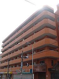 ライオンズマンション上本町第3[3階]の外観