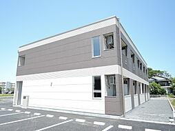 SAMURAI HITACHI[103号室]の外観