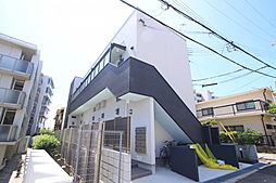 兵庫県神戸市垂水区五色山6丁目の賃貸アパートの外観