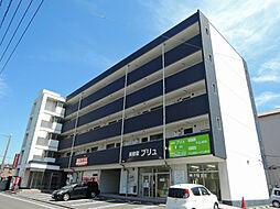 福岡県北九州市八幡西区陣原1丁目の賃貸マンションの外観