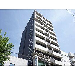エステムコート名古屋栄デュアルレジェンド[2階]の外観
