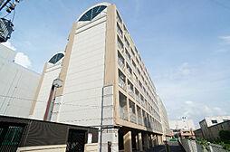 キャンパスシティ箱崎[4階]の外観