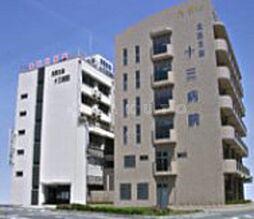 (仮称)木川東3丁目マンション[6階]の外観