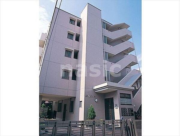 カサ エレガンシア 5階の賃貸【東京都 / 江戸川区】