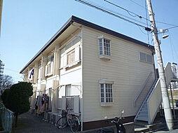スターハイツ[2階]の外観