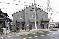 新築物件 お出かけに便利な都賀駅徒歩5分の立地[2階]の外観
