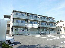 ピアーチェ・ヴォーレ[2階]の外観