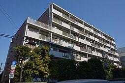 日生野沢マンション[2F号室]の外観