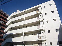 黒川M[4階]の外観