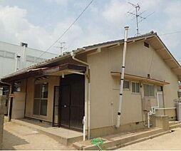 [一戸建] 岡山県岡山市東区益野町 の賃貸【/】の外観