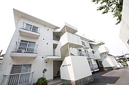八田マンション[2階]の外観