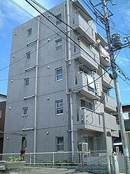 イーストサイドキヤ[101号室]の外観