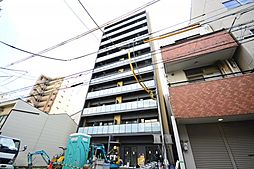 Marks昭和町[902号室]の外観